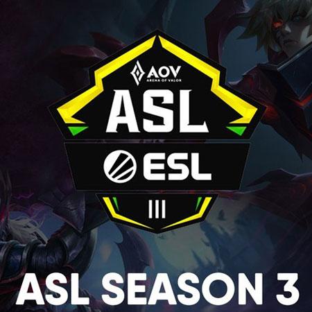 Kerubuti EVOS, ASL Season 3 Pekan Kedua Makin Seru!