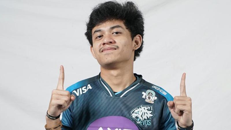 SAM13 Rela tidak Lebaran, Demi Berjuang di FFWS 2021 Singapura!