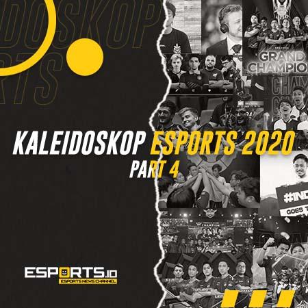 Kaleidoskop Esports 2020 Part 4