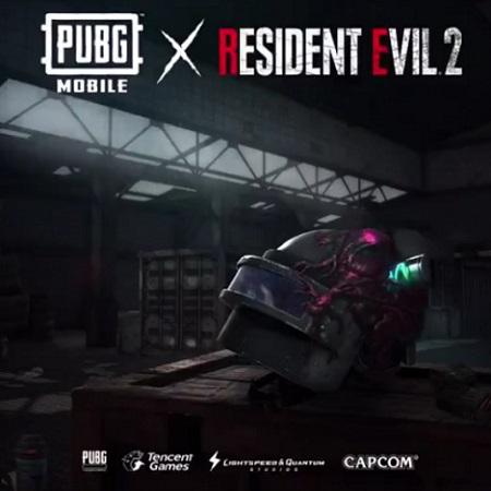 PUBG Mobile Punya Senjata Khas Basmi Zombie, Apa Saja?