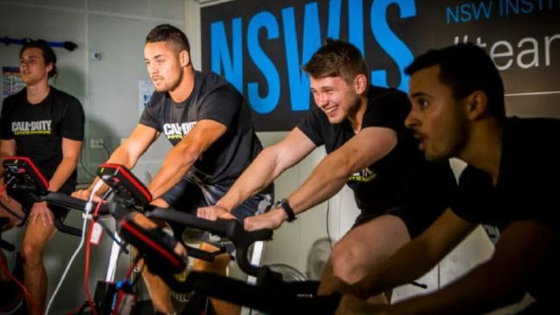 Performa Fisik Jadi Kunci Keberhasilan Atlet Esports?
