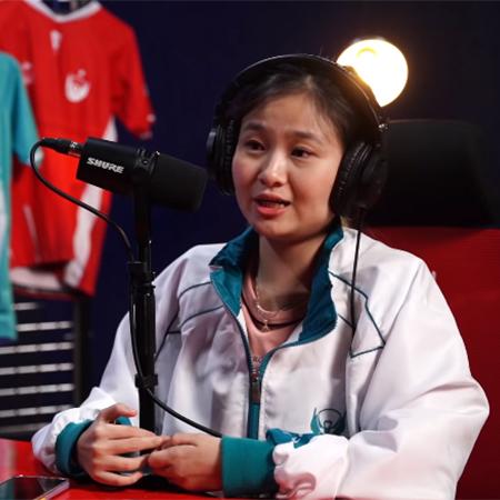 Cerita BTR Vivian Putus dari Pacar Demi Berkarir di Mobile Legends!