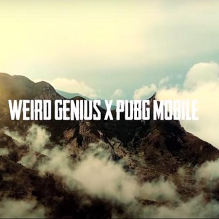 PUBG Mobile Tampilkan Teaser Baru Kolaborasi Bareng Weird Genius!