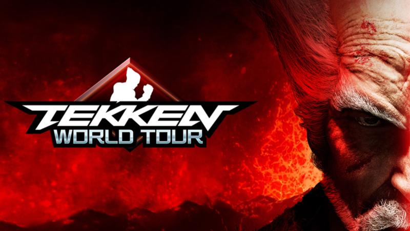 Tekken World Tour Munculkan Kategori Master dan Dojo