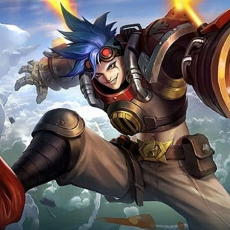 Trik Naik ke Mythic Mobile Legends Pakai Offlaner, Auto Bully Lawan!