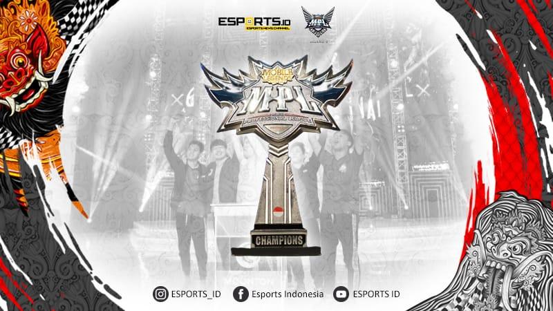 MPL S7 Tetap Kompetitif Meski Tanpa Tim Baru & Tambahan Prize Pool