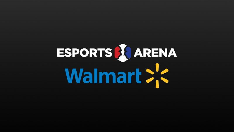 Peluang Bisnis! Walmart Ikut Jual Merch Tim Esports