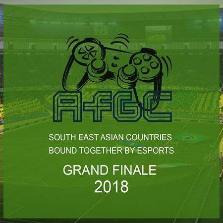 Gamer FIFA 18 Asal Indonesia Incar Juara Asia di AFGC 2018!