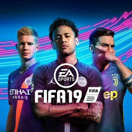 FIFA Canangkan Turnamen Baru, eNations Cup!