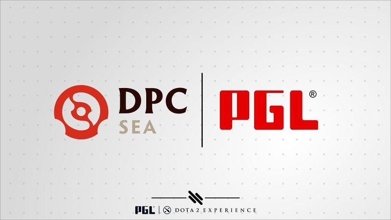 Tak Kunjung Padu, ZeroTwo Tumbang di DPC SEA 2021