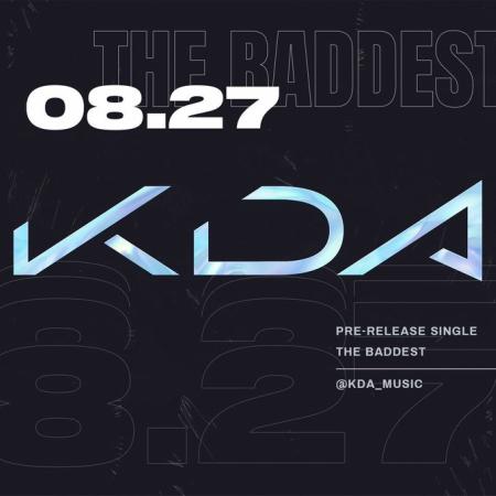 Grup Idol LOL K/DA Bakal Rilis Single Terbaru Di Akhir Agustus Ini!