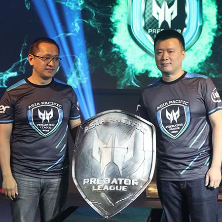 Lebih Besar! Asia Pacific Predator League 2019 Dimulai!