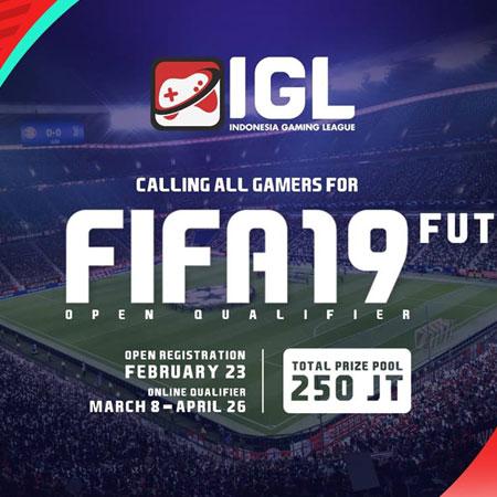 Tiga Jawara dari Kualifikasi Minggu Kedua FIFA 19 FUT