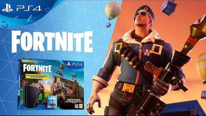 Sony Tolak Cross-Play, 'PS4 Tempat Terbaik Fortnite'