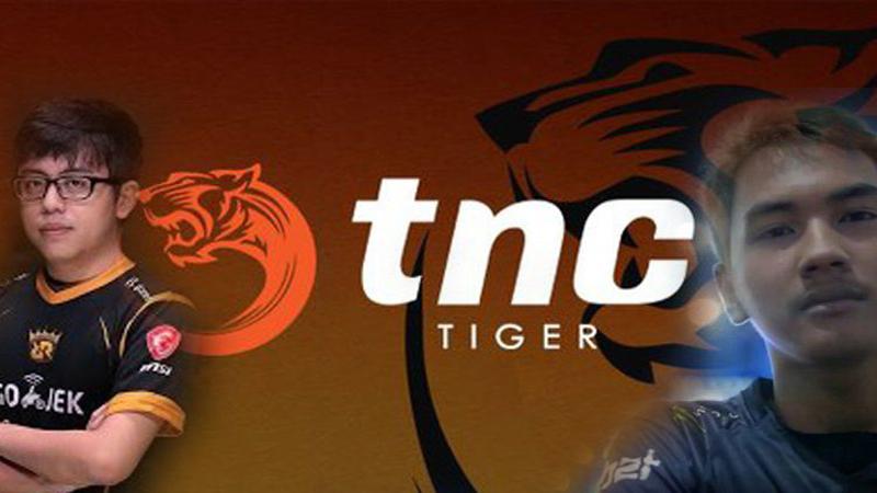 Trial Selesai, IYD dan Xepher Resmi Jadi Bagian TNC Tigers