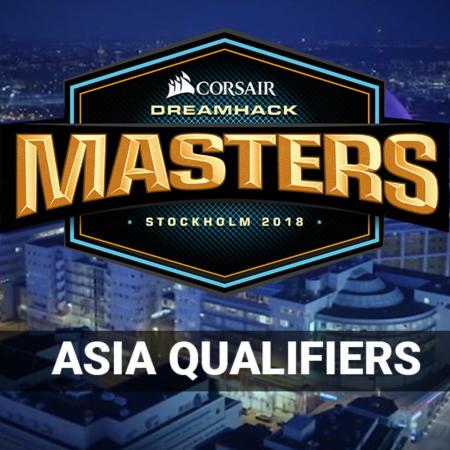Langkah Tim Indonesia Terhenti di DreamHack Masters Stockholm 2018