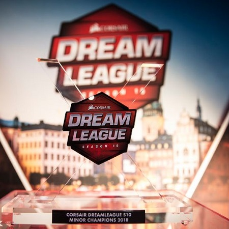Rahasia Tigers di Tarung Perdana DreamLeague 10!