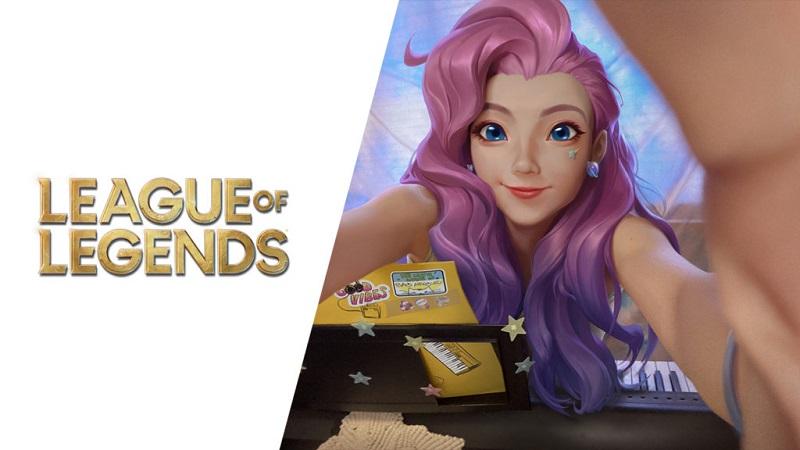 Seraphine, Champion Sensasional Terbaru League of Legends