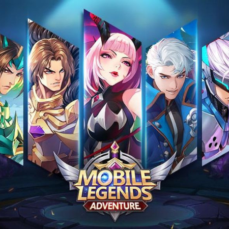 Rilis Perdana, Mobile Legends: Adventure Banjir Hadiah!