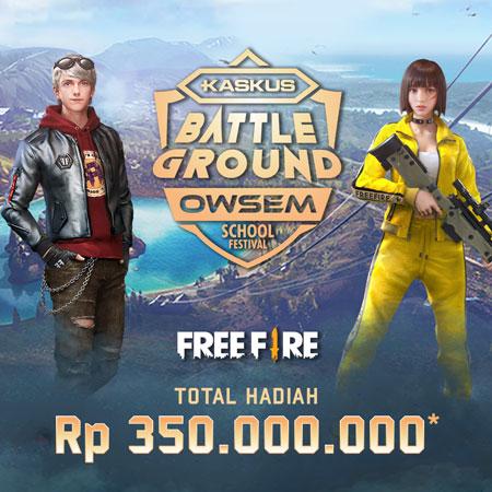 Gamer Sekolahan MABAR di Bandung, Cus ke TKP GanSis!