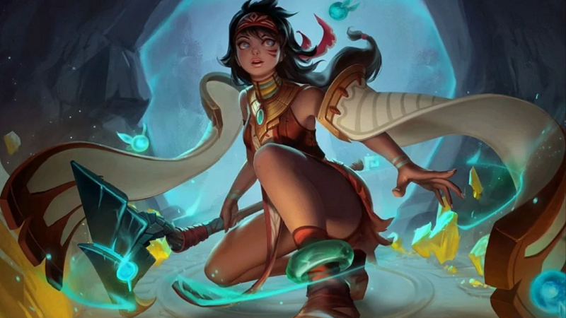 Guide Mathilda, Support-Assassin Pertama Mobile Legends