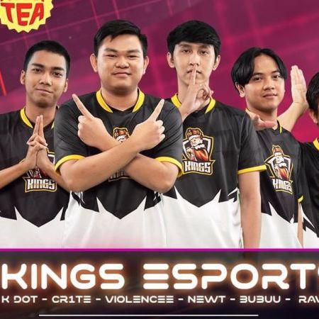 Win Streak di Playoff, Kings Esports Mulus ke Semifinal MDL S3!