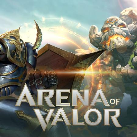 Kembali Ekspansi, Arena of Valor Jajal Konsol PlayStation 4