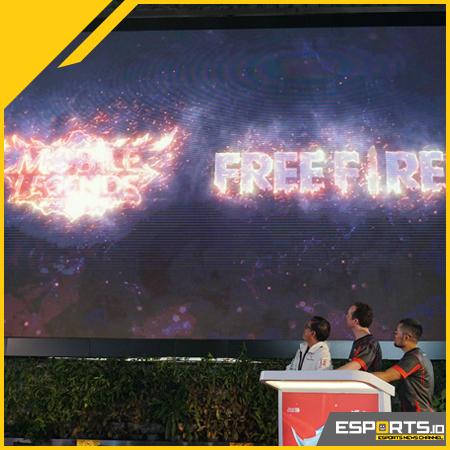 Liga eSports Dunia Games: 141 Kota, 52 Kampus & 3 Milyar!
