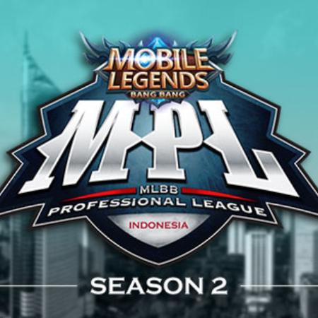 MPL Season 2 Week2, Onic eSports Pimpin Klasemen Sementara