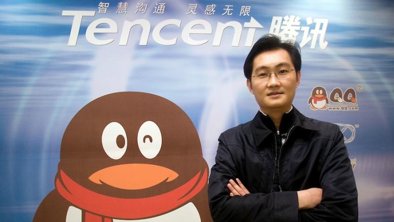 Salip Jack Ma, PUBG Buat Ma Huateng jadi Orang Terkaya di China!