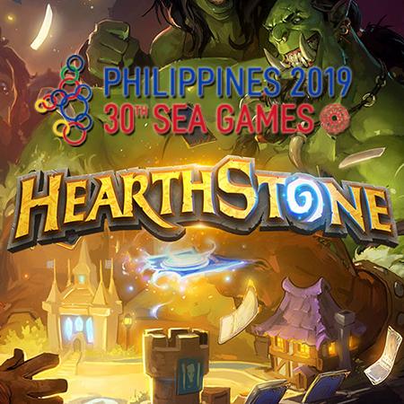 Hearthstone 'Ikut' SEA Games, Peluang Indonesia Raih Emas?