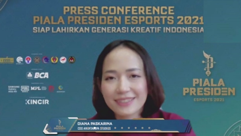 Ini Cara Lokapala Bangun Ekosistem Esports & Kenalkan Budaya Indonesia