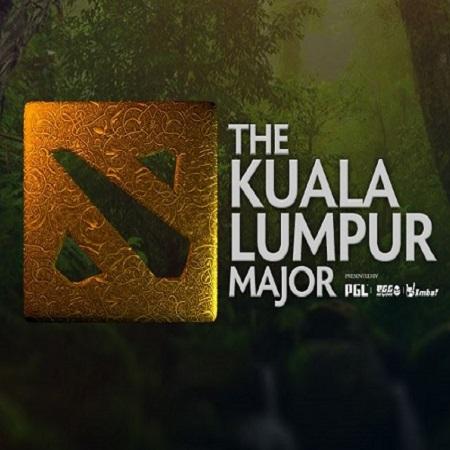 Kuala Lumpur Major Pembuka Dota Pro Circuit, Perdana di SEA