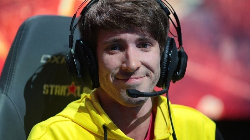 Dendi Jajal Tim Baru Demi Main di The International 2019!