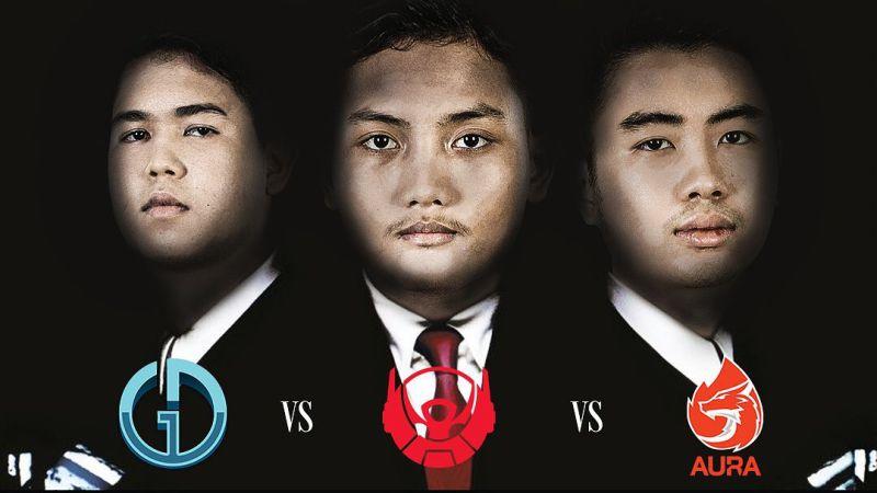 Makin Sengit, 3 Tim Ini Saling Adu Poin Demi Tiket PMGC 2021!