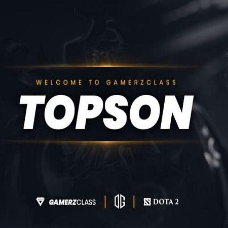 Topson Ungkap Cara Menang 1 Lawan 9 di Kursus GamerzClass