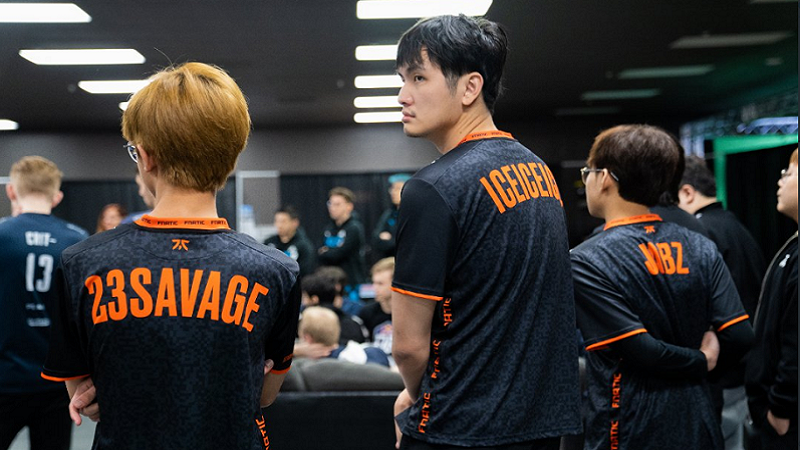 Fnatic Bantai TNC di Final BTS Pro Series: Southeast Asia