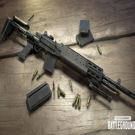 Perintilan Tapi Penting, Detil Gear Pelengkap Senjata di PUBG