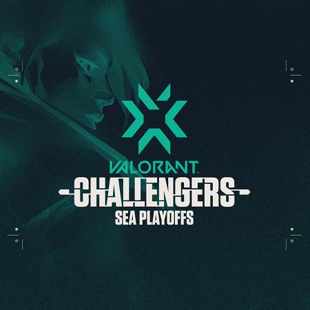 Adu Sengit Tim di Group Stage Valorant SEA Challengers Playoffs!
