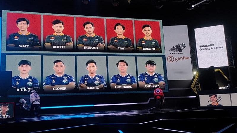 Analis EVOS Legends Pastikan Pemain Siap Jalani Final BO7