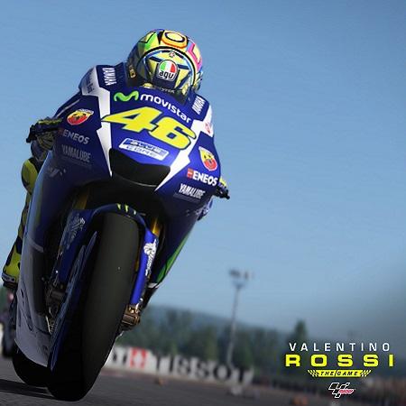 Valentino Rossi Bahas Esports, Lebih Suka Balapan Mobil!