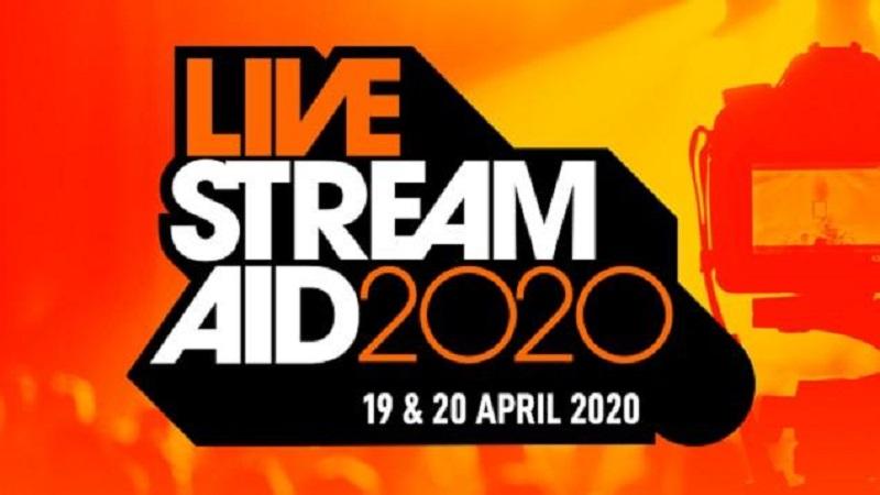 Bertabur Bintang! Live Stream Bubu Aid Bantu Pahlawan Medis Corona