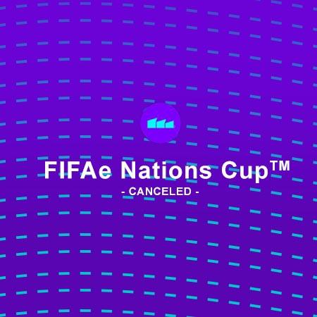 Pandemi Covid-19 Meluas, FIFAe Nation Cup 2021 Batal