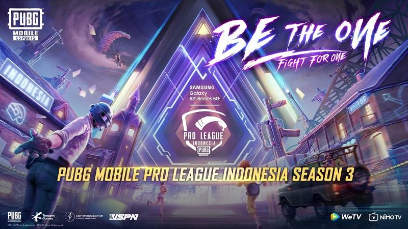 PMPL ID Season 3, Pencarian Juara Sejati PUBG Mobile Indonesia!