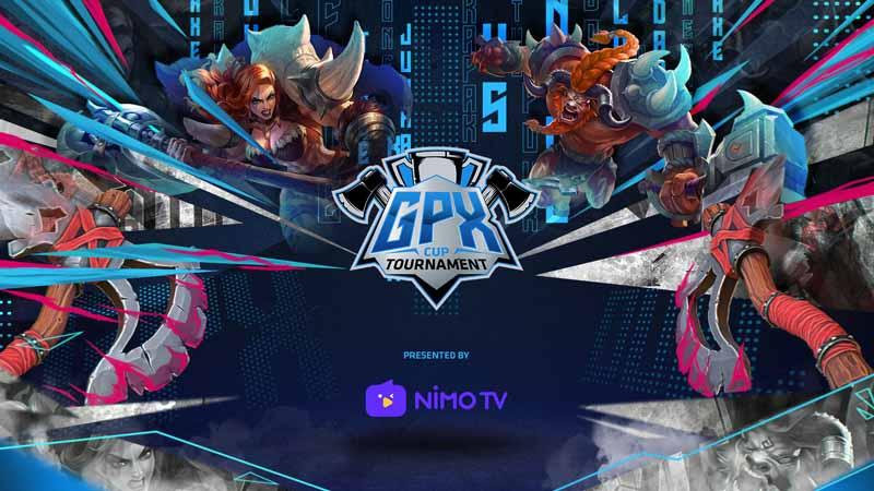 Gandeng Geng Kapak, Nimo TV Gelar Turnamen Mobile Legends