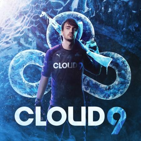 Nilai Kontrak Es3tag Termahal di Cloud9, Capai 2.1 Juta USD!