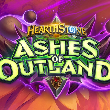 Dimulai! Hearthstone Year of the Phoenix Hadirkan Ekspansi Ashes of Outland