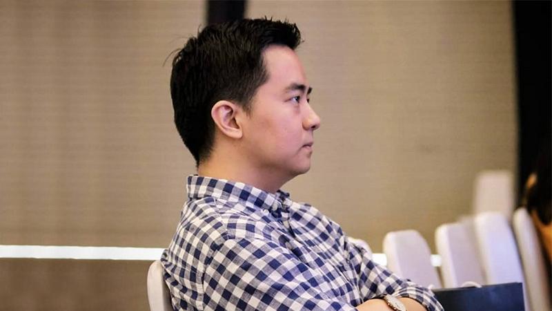 CEO RRQ Ungkap Rasa Kecewa Saat Xepher Tinggalkan Divisi DOTA 2