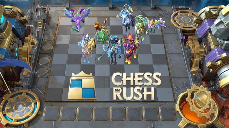 Sering Tak Terbendung? Ini Tips Lawan Kombo Beast di Chess Rush!