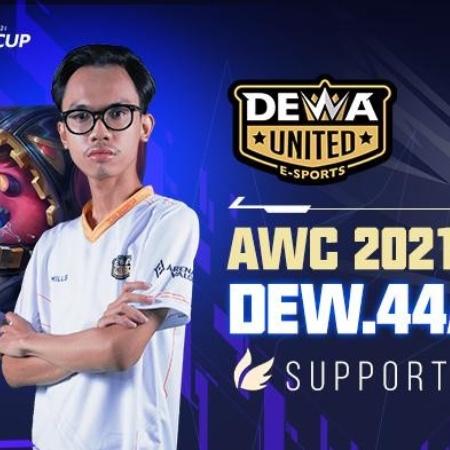 Peluang Dewa United Lolos Di AWC 2021 Menurut DEW.44ape
